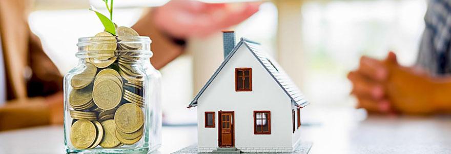 Agence immobilière à Nyon